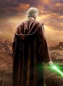Filtrada la primera imagen del villano de Star Wars: episodio VII