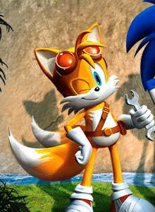 Fecha de lanzamiento de Sonic Boom