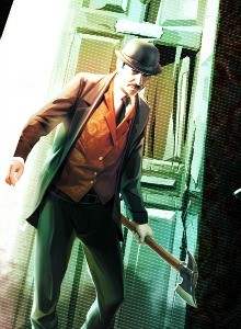 Crimes & Punishments: Sherlock Holmes ya tiene fecha