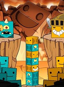 Super Cube Quest es el primer videojuego oficial de 3D Wire