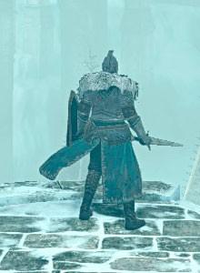 Dark Souls II ve retrasado su DLC Crown of the Ivory King