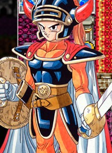 El Dragon Quest original ya está disponible en iOS y Android