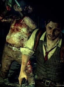[TGS 2014] The Evil Within tiene nuevo tráiler