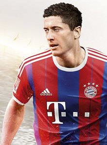 FIFA 15 Ultimate Team muestra su top 50, del 20 al 11