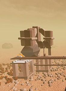InfiniExplorers en Indiegogo, nuevo sandbox espacial español