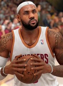 NBA 2K15 nuevo tráiler del modo Mi Equipo