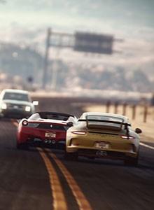 Need for Speed Rivals Complete Edition anunciado oficialmente
