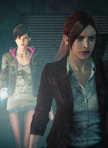 Resident Evil: Revelations 2, 15 minutos de gameplay