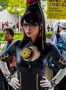 Tokyo Game Show 2014: Fotografías de Cosplays y del Showfloor
