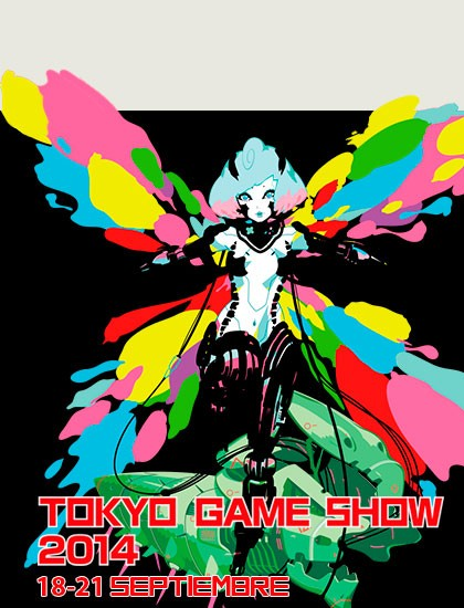 Tokyo Game Show 2014, cobertura en AKB