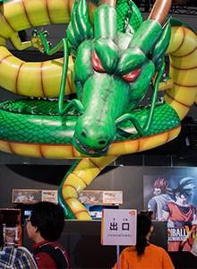 Tokyo Game Show 2014, galería de fotos desde Tokyo