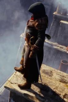 Assassin's Creed Unity quiere hacer de todo