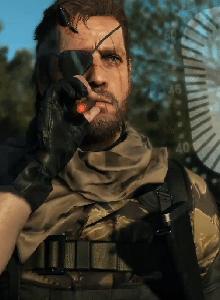 Metal Gear Solid V, misión en la jungla en el nuevo gameplay
