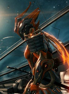 Warframe ya está disponible gratuitamente en Xbox One