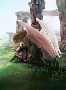 Zodiac es el nuevo RPG de los creadores de Final Fantasy