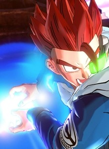 Dragon Ball Xenoverse tendrá 47 personajes seleccionables