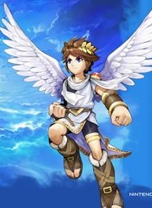 Kid Icarus Uprising y 3DS llegan al canal de AKB