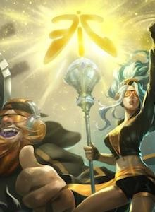League of Legends y los nuevos aspectos de Fnatic