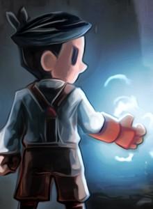 Teslagrad ya disponible para Wii U en la eShop