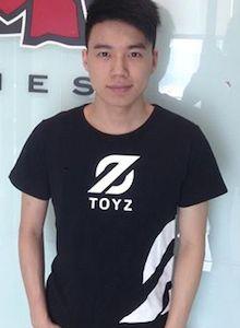 Toyz, nuevo Coach de Fnatic para el World Championship