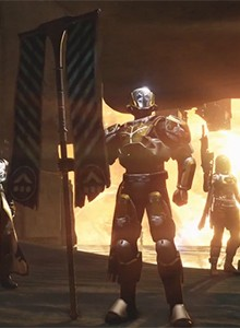 Gameplay de Destiny en Directo desde Akb Tv