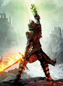 Impresiones de Dragon Age Inquisition para PC