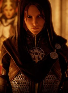 Dragon Age Inquisition, gameplay con el RPG de Bioware