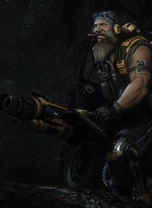 Evolve viene con nuevos monstruos en su campaña de reserva