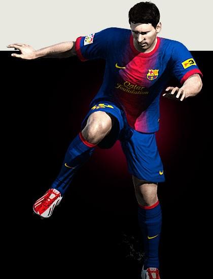 Análisis FIFA 15 PS4