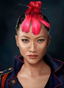 Ubisoft presenta dos nuevos personajes de Far Cry 4