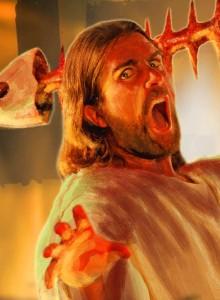 Fist of Jesus: The gospel of Judas, o como evangelizar zombis