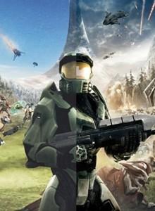 Xbox One Blanca con Halo: The Master Chief Collection