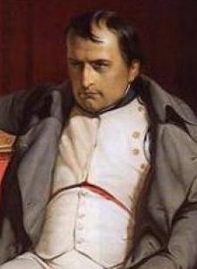 Christian Gálvez es Napoleón en Assassin's Creed Unity