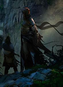 Skara: The Blade Remains ya está en Steam Early Access
