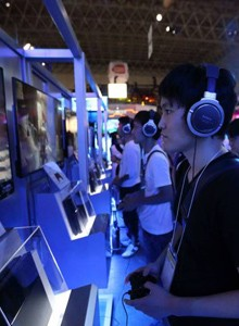 Sony despliega su arsenal en Madrid Games Week