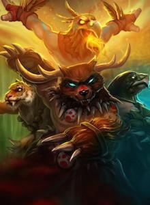 League of Legends: Posibles cambios en la jungla