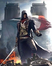 Assassin's Creed Unity enseña su propia revolucion