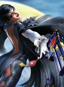 Unboxing de Bayonetta 2 First Print Edition