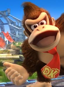 Super Smash Bros. podría tener modo para 8 jugadores