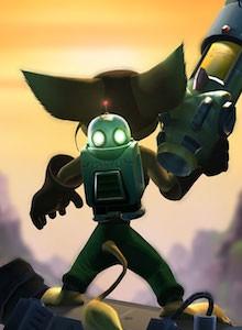 Ratchet & Clank nos hará ir al cine el 29 de abril