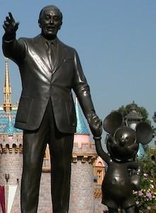 Artículo: Walt Disney, la meca de la animación occidental