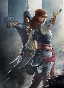 Ubisoft compensará los errores de Assassin's Creed Unity