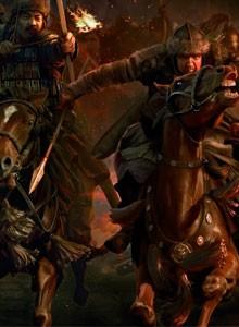 Total War: Attila estrena tráiler cinemático