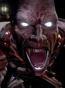 Killer Instinct estrena personaje, su nombre es Kan-Ra