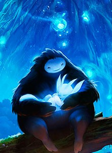 Ori and the Blind Forest para Xbox One y PC se va a 2015