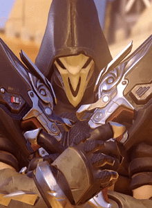 Overwatch: llega la progresión del jugador
