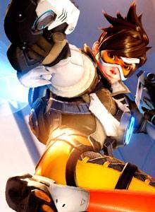 Overwatch enseña cómo luchan los nuevos héroes Blizzard