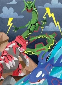 Análisis Pokémon Rubí Omega y Zafiro Alfa