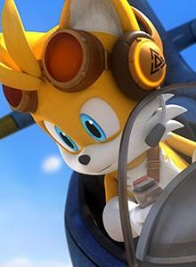 Sonic Boom va a ser la bomba