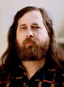 [Slush2014] Entrevista con Richard Stallman
